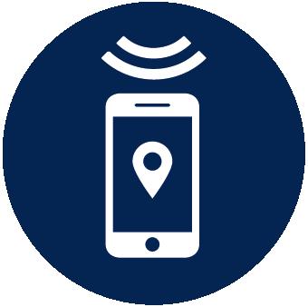 telesoccorso funzione localizzatore satellitare GPS