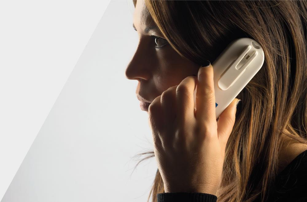 funzioni telesoccorso salvavita helpy oops - funzione telefono cellulare