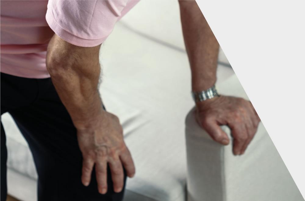 funzioni telesoccorso anzini helpy oops - rilevamento caduta