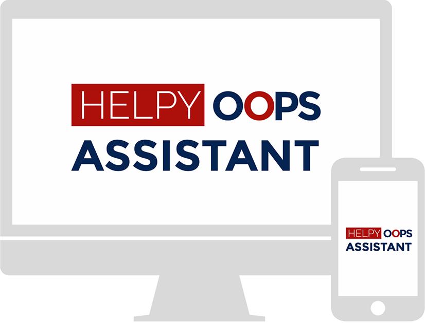 telesoccorso Helpy Oops - scarica il programma di installazione