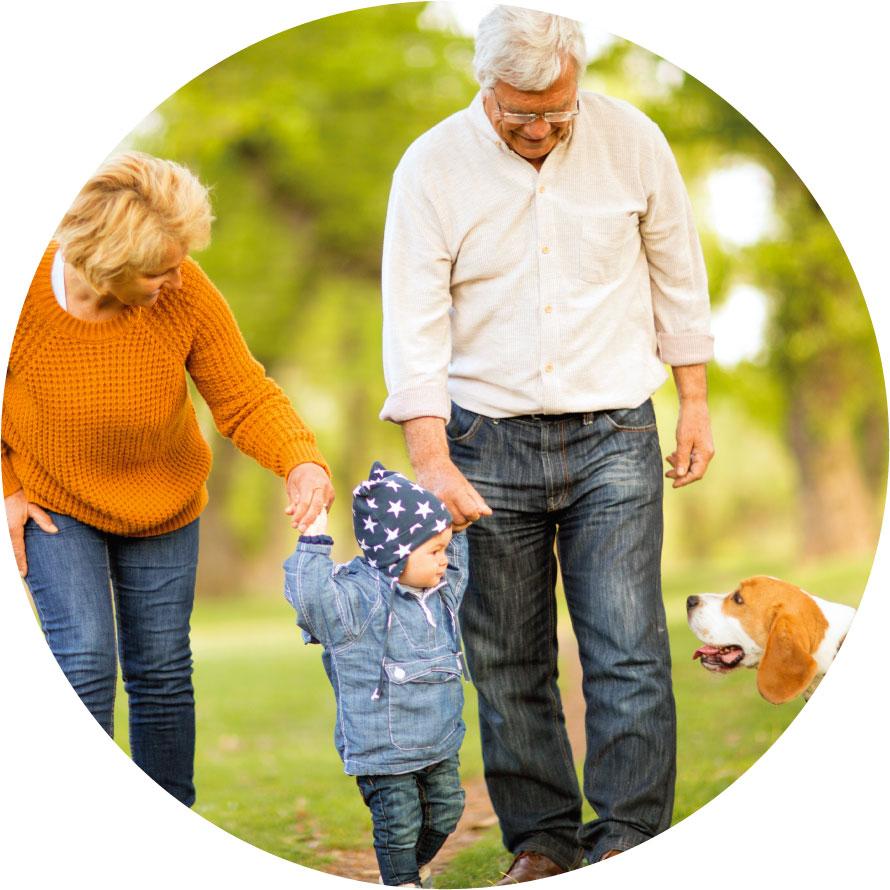 telesoccorso gps per anziani