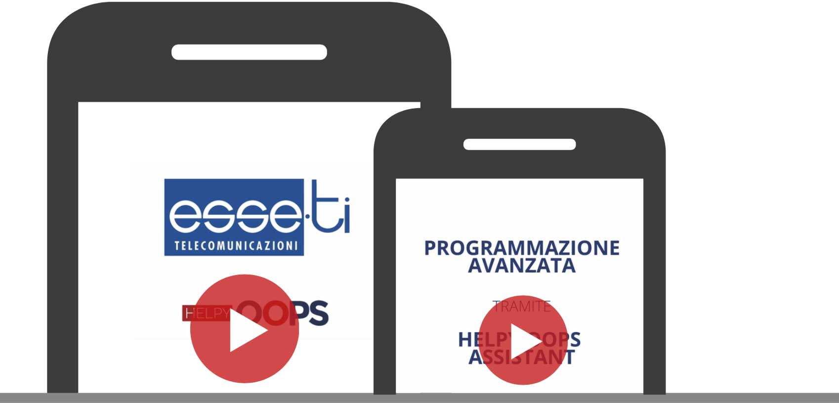 video telesoccorso gps per anziani Helpy Oops