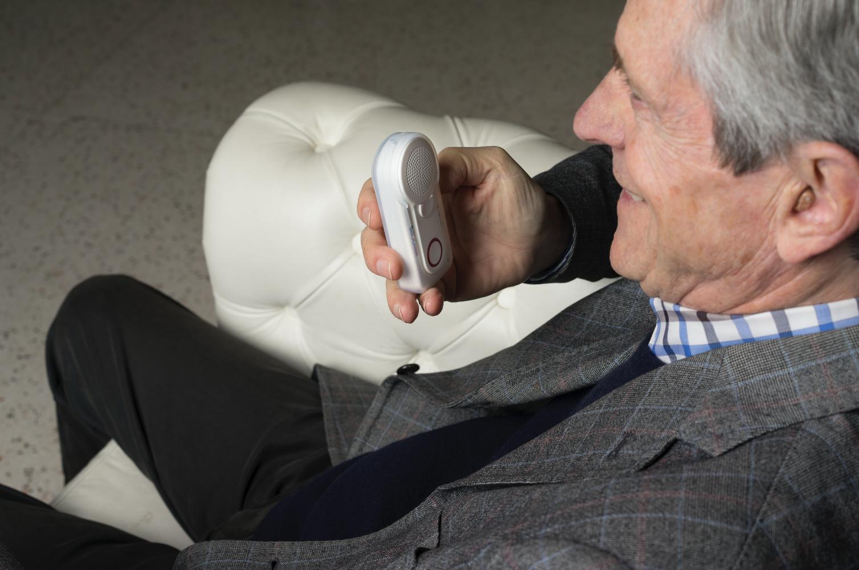 Guida strutture assistenza anziani - telesoccorso Helpy Oops