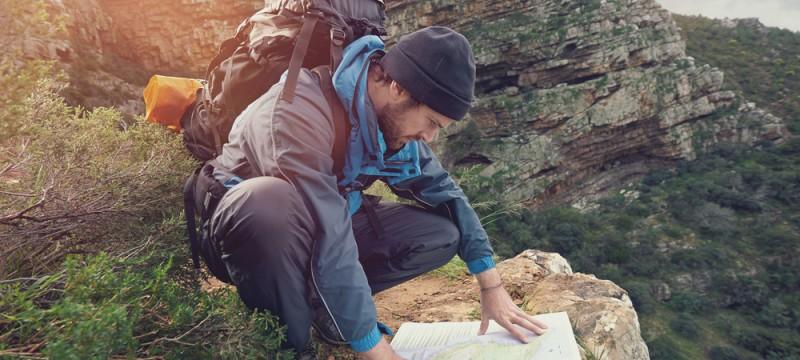 Dallo zaino ergonomico al GPS per trekking: i 3 oggetti più amati dagli escursionisti
