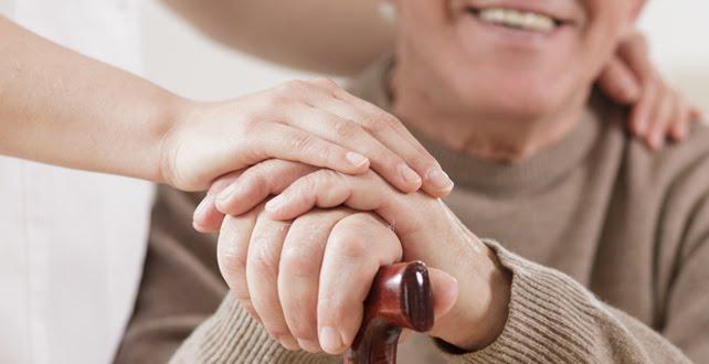 Assistenza domiciliare agli anziani - Telesoccorso Helpy Oops