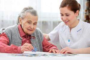 Strutture per anziani - Case di riposo - Telesoccorso Helpy Oops
