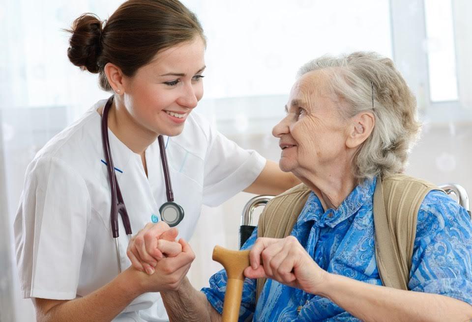 Strutture per anziani - Centri diurni Alzheimer - Telesoccorso Helpy Oops