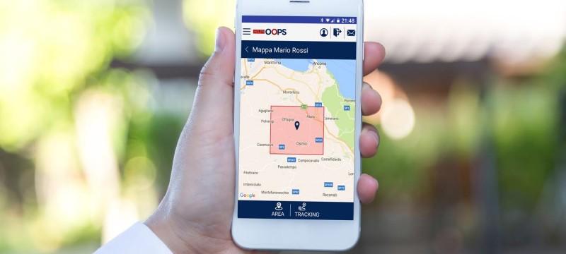 Il Telesoccorso Helpy Oops: molto più di un Localizzatore GPS.