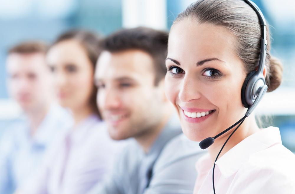 funzione collegamento con call center e centrali operative di vigilanza - Helpy Oops