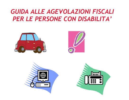 guida alle agevolazioni per le persone con disabilità - Telesoccorso per disabili Helpy Oops